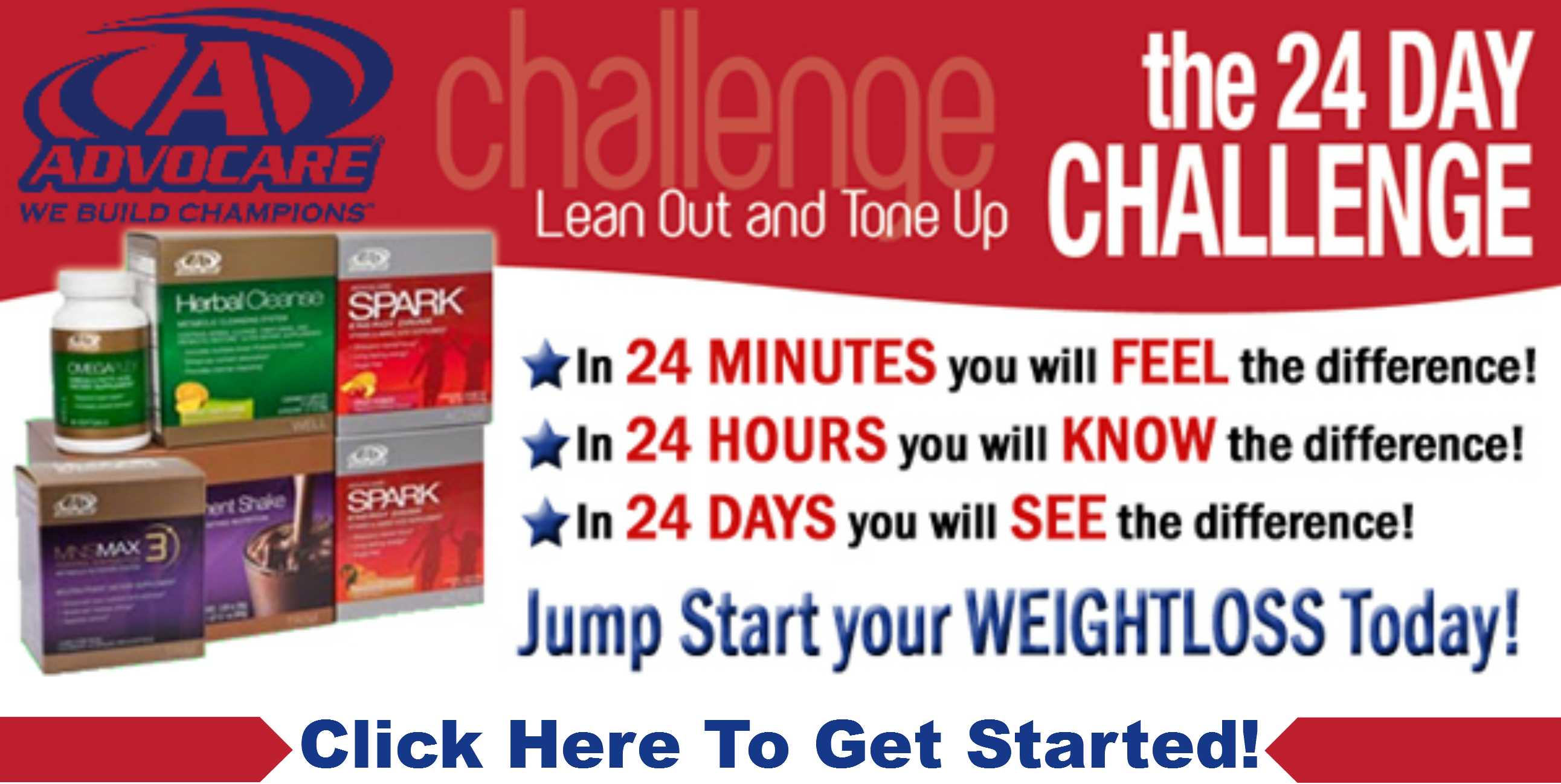 ... TON OF ENERGY, EAT REAL FOOD ALONG THE WAY AND DO IT IN ONLY 24 DAYS