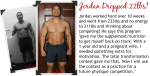 Sioux Falls Weight Loss: Jordan Dropped 22lbs!