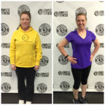 Laurie Lost Over 25lbs!