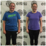 Amy Took Action – And Lost 29 Pounds!