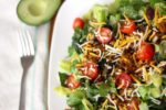 Deluxe Taco Salad: Recipe of the Month