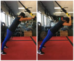 TRX Tricep Extensions: Move of the Month