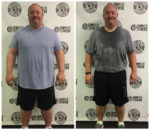 Mark's 5 Month Results: 70 Pounds Gone!