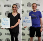 #RelationshipGoals: One Couple's Fat Loss Transformation