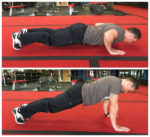 Proper Push-up Tutorial from Complete Fitness