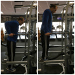 Featured Move: Assisted Tricep Dip