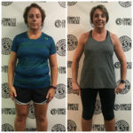 From Intimidated to Strong: Tracy's 1 Year Journey