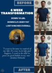 Sioux Falls Personal Trainer Helps Jordan Lose 19 Pounds!