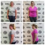 Sioux Falls Personal Trainer Helps Nichelle Lose 35 Pounds