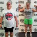 Sioux Falls Personal Trainer Helps Pam Drop 16 Pounds!