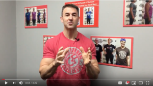 Sioux Falls Personal Trainer Shares 3 Workout Tips To Stay On Track During Holidays